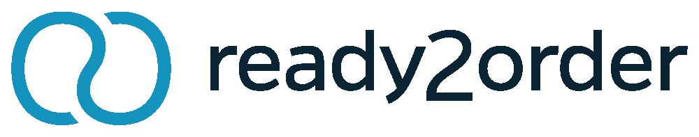 ready 2 order Logo